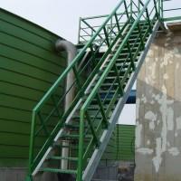 南京玻璃钢爬梯 玻璃钢笼梯 玻璃钢爬梯护栏 玻璃钢爬梯 玻璃钢爬梯图片
