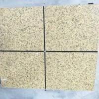 保温装饰一体板 大理石岩棉保温一体板厂家 隔热保温一体板