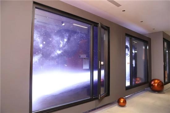 新绍铝材2021五大新标准抢占系统门窗制高点