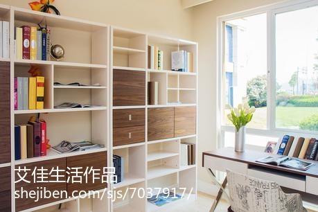 欧瑞家具书柜怎么样如何选购书柜