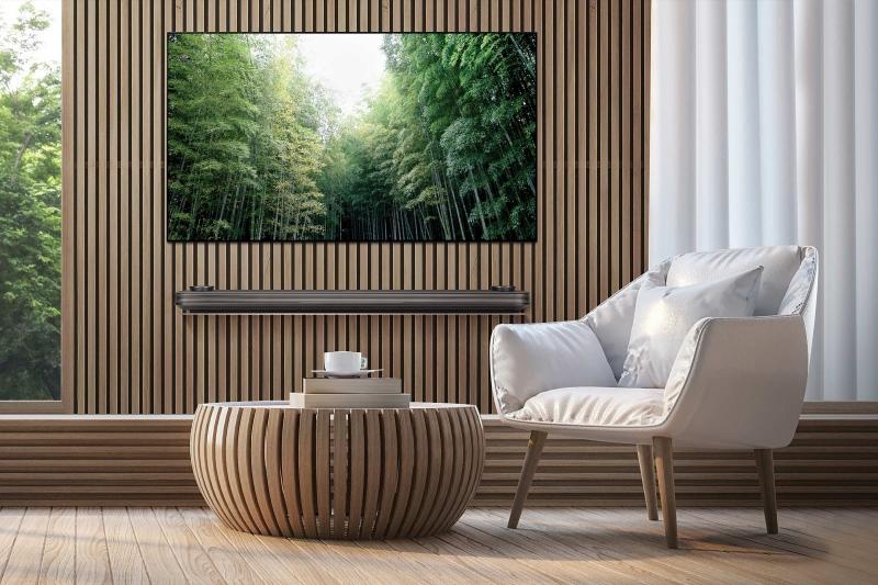 击败液晶电视OLED有两大关键优势