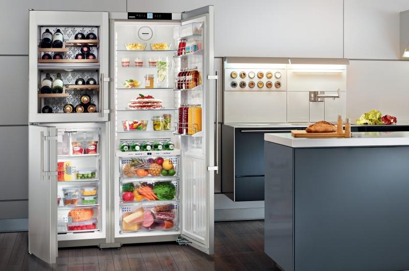 冰箱业如何提速跑高端化场景化或是新引擎